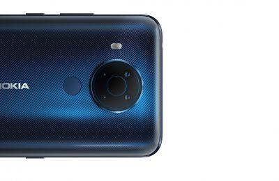 Nokia 5.4 - Hintaluokkansa kärkipään kamerajärjestelmä ja kattavat päivitykset