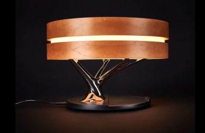 Vola Sound of Light – Uudenlainen ja innovatiivinen kaiutinvalaisin