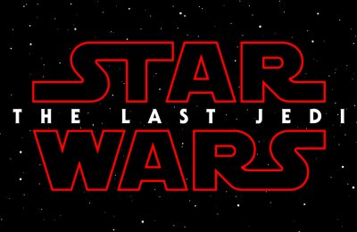 Star Wars: Episodi VIII on nyt The Last Jedi