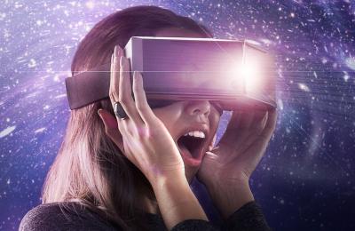 IMAX laajentaa VR-elokuvien pariin