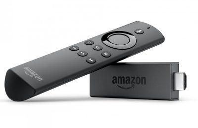Amazonin Fire TV Stick -palikka ymmärtää pian puhetta