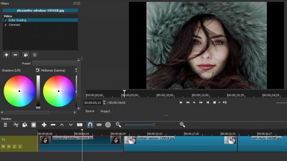 Paras Ilmainen Videoeditori