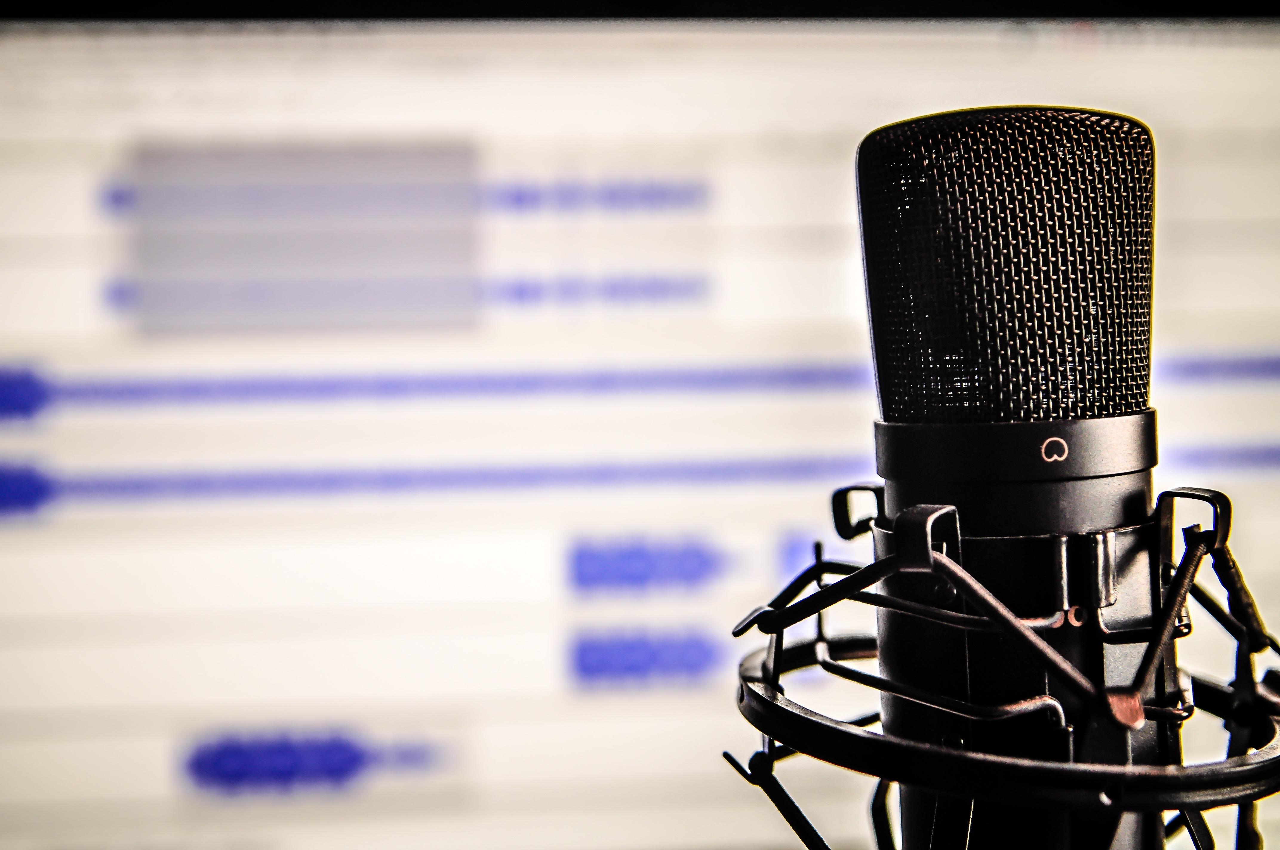Kytkeä ulkoisen mikrofonin iPhone