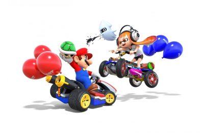 Mario Kart paranee vanhetessaan – ja myös sen musiikki