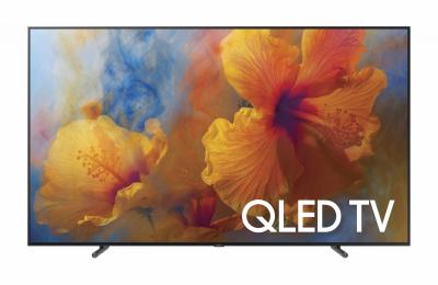 Samsungin uudet QLED-tv:t kaupoissa