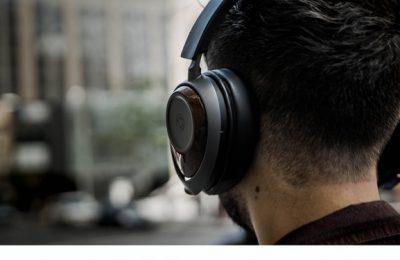 Digital Trends kokeili grafeenista tehdyt kuulokkeet