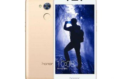 Honor 6A saapuu Eurooppaan
