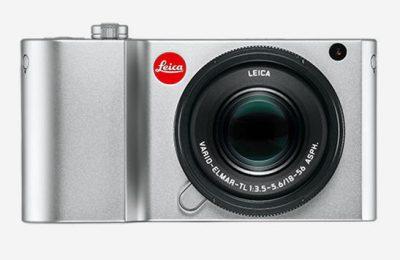 Leica TL2 julkaistu