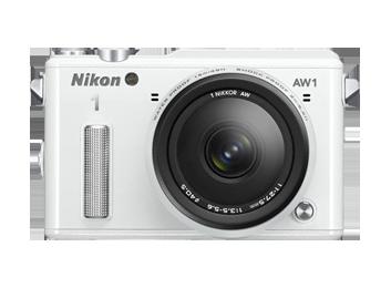 Nikon kehittää uutta peilitöntä kameraa
