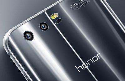 Honor 9:stä Premium-malli