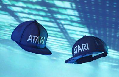 Atarilta bluetooth-kaiutinlippis