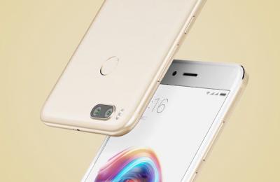 Xiaomi julkaisi videolla esimakua Mi 5X:stä