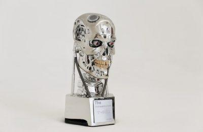 Terminator-henkinen älykaiutin joukkorahoitettavana