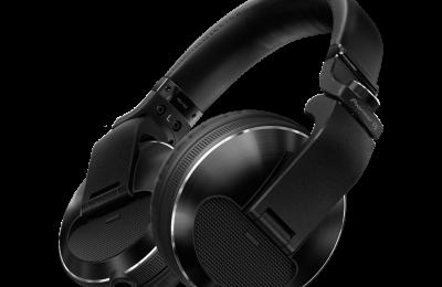 Pioneeriltä kolmet uudet dj-kuulokkeet