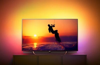 Philipsiltä uusia televisioita