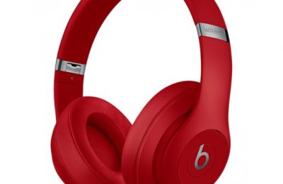 Beats esitteli Studio 3 Wireless -kuulokkeet