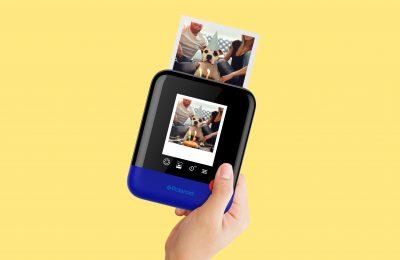 Polaroidilta uudenlainen pikakamera