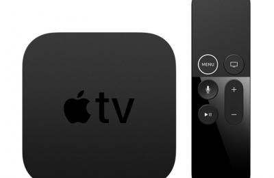 Apple TV 4K saa Dolby Atmoksen laiteohjelmiston päivityksellä