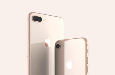 Applen iPhone 8, Watch 3 ja TV 4K nyt ennakkotilattavina