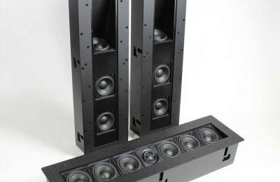 TDG:ltä kattoon asennettava soundbar