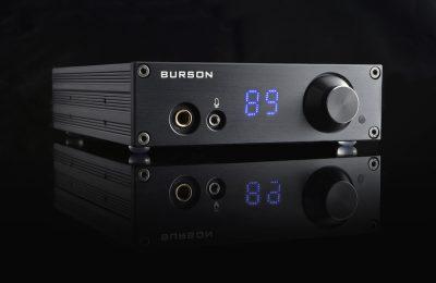 Burson Play yhdistää kuulokevahvistimen esivahvistimen ja dacin