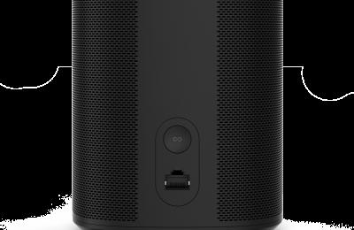 Sonos One -älykaiutin tulee myös Suomeen