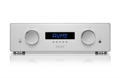 AVM:ltä modulaarinen esivahvistin