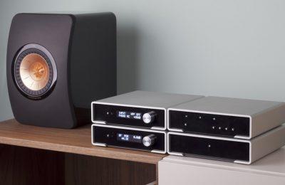 M2techin audiolaitteet rocktähtien jäljillä