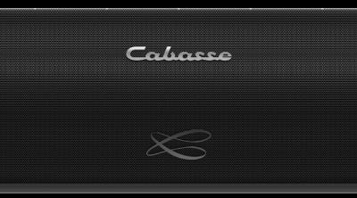 Bluetooth-matkakaiutin Cabasselta
