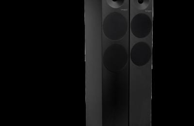 Bluetooth-lattiakaiutin phono-sisääntulolla