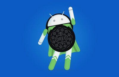 Budjettipuhelimien Android Go -käyttöjärjestelmä on valmis