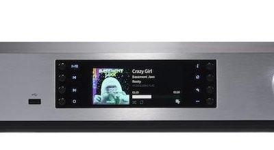 Cambridge Audion CXN V2 -verkkotoistin on saanut tuen Chromecastille
