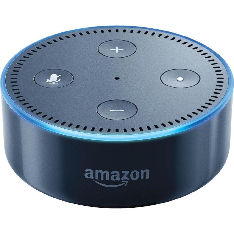 Amazon Suomeen