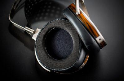 Megaluokan ääntä nanokokoisella kalvolla