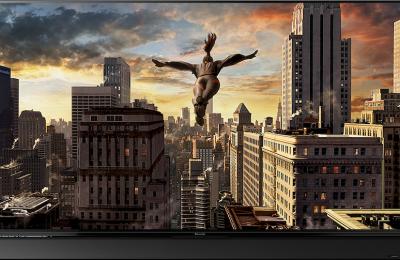 Panasonicin tämänvuotiset 4k-televisiot saivat tuen Google- ja Alexa-puheohjauksille