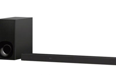 Sonyn Atmos-yhteensopiva soundbar soi yllättävän hyvin