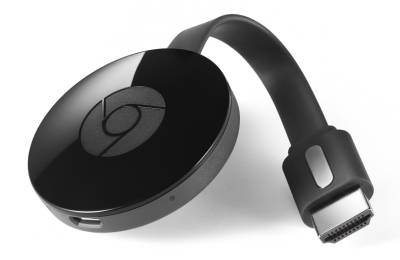 Pykiikö Chromecast? Uudelleenkäynnistys voi auttaa