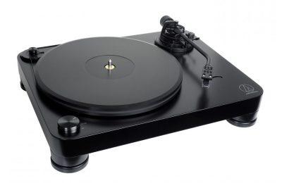 Audio-Technican paras levynpyöritin?