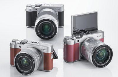 Fujifilm esitteli kompakteimman X-sarjan peilittömänsä