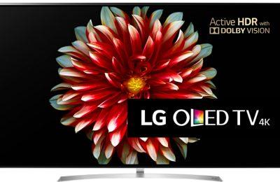 LG antoi ensimakua ensi vuoden oled-televisioistaan – uusi prosessori lupaa parempaa kuvanlaatua