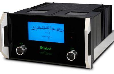 McIntosh julkisti 600 watin monoblokin
