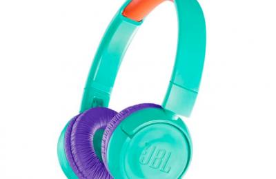 Oivat bluetooth-kuulokkeet juniorille