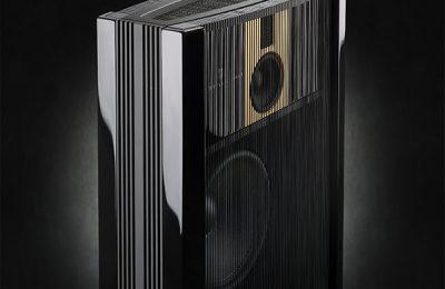Steinwayltä uudet kaiuttimet ja audioprosessori