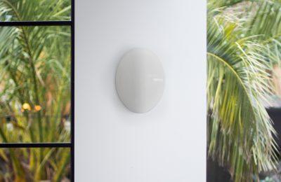 Monitor Audiolta säänkestävä seinäkaiutin