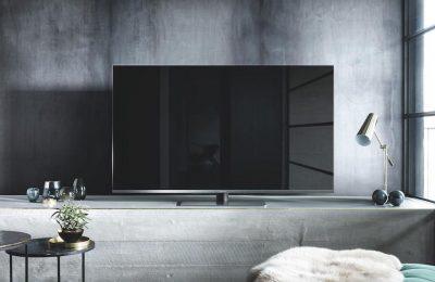 Panasonic täydensi led-televisiomallistoaan