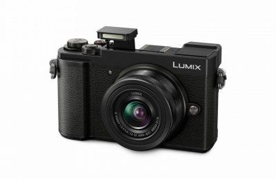 Panasonicilta kaksi kompaktia uutuuskameraa