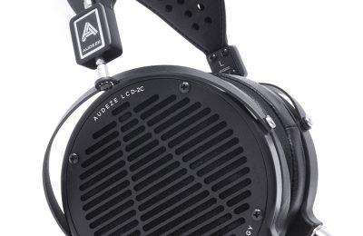 Audezen kevennetty versio LCD2-kuulokkeista Suomeen
