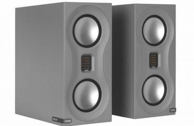 Monitor Audion Studio-kaiuttimet lainaavat isommiltaan