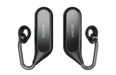 Sony julkisti ympäristöääniä läpi päästävät täyslangattomat