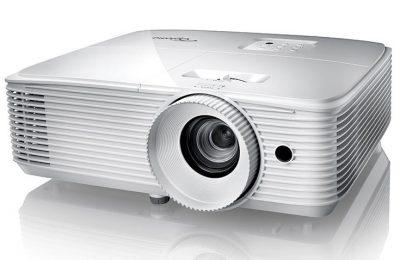 Optomalta uusi FullHD-projektori